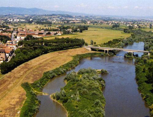 S.Croce sull'Arno